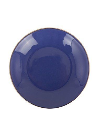 Bella Maison Allure Çukur Tabak 21 cm Mavi